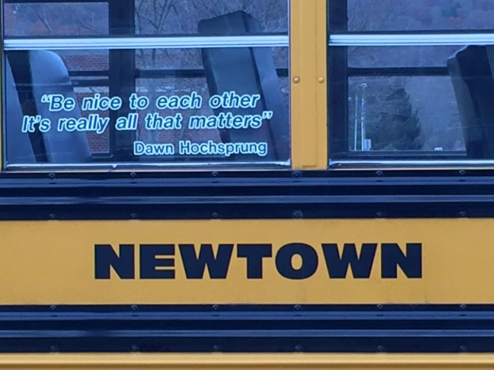 newtownbus